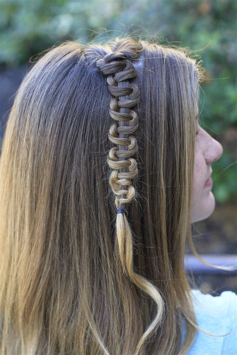 Hairstyles For Hair For Teenagers For College by Slide Up Braid St S Day Hairstyle