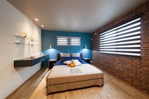 compelling industrial bedroom interior designs