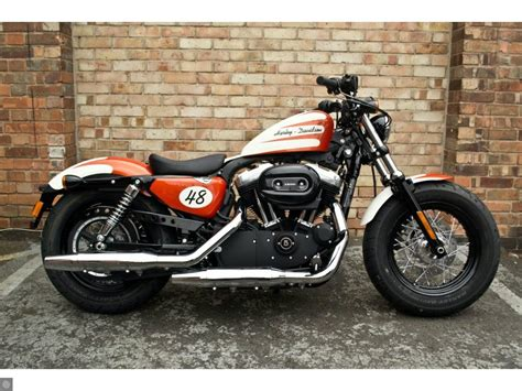 harley davidsons for sale uk harley davidson sportster xl1200x forty eight for sale in