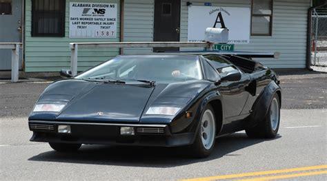 1982 Lamborghini Countach For Sale 1982 Lamborghini Lp400s Countach Pre Purchase Inspection