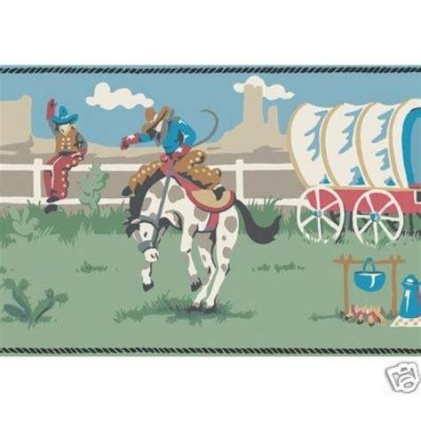 Cowboy Wallpaper Border   Wallpaper sportstle