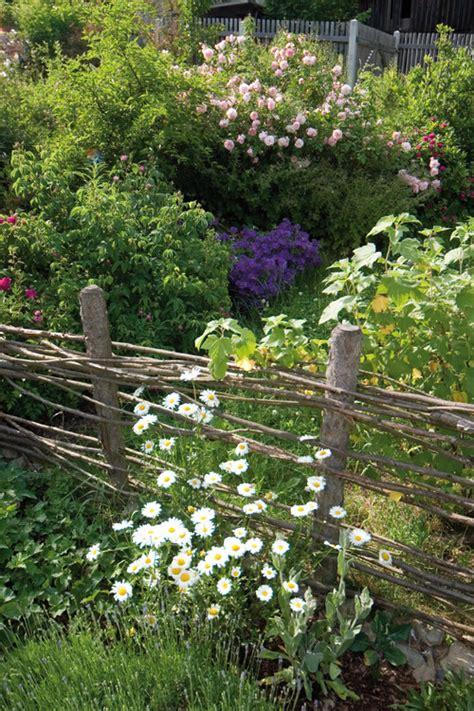 reti da giardino reti e recinzioni da giardino giardinaggio irregolare