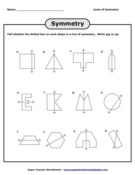 lines of symmetry worksheets for grade 3 lines of symmetry worksheets lines of symmetry worksheet