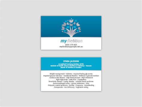 Feminine Colorful Business Card Design - feminine colorful business card design for lynda jackson