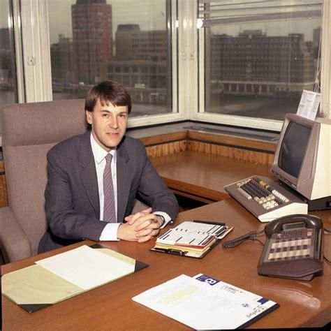 Director Of Software Engineering by Informatics Report 1986 7