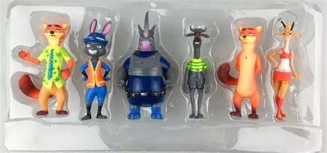 se filmer zootopia gratis kit bonecos personagens zootopia filme disney nick fox