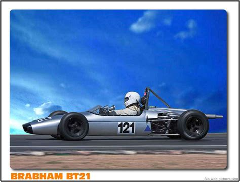 with pictures brabham bt21 car