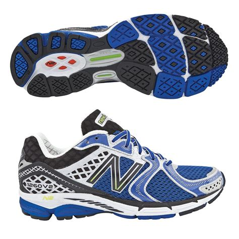 running sneaker new balance m1260v2 mens running shoes sweatband