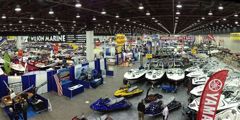 miami boat show 2018 pictures detroit boat show cobo center detroit mi