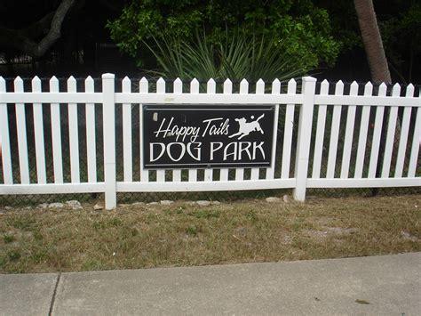 happy tails park happy tails park
