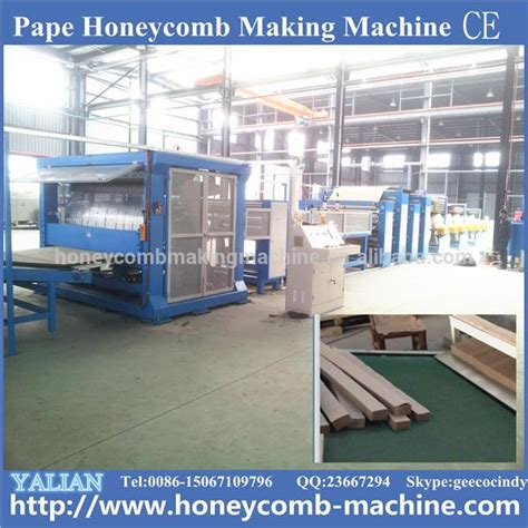 The Machine Stops Essay by China Honeycomb Paper Machine Automatic Stop Gluing Manufacturers And Suppliers High