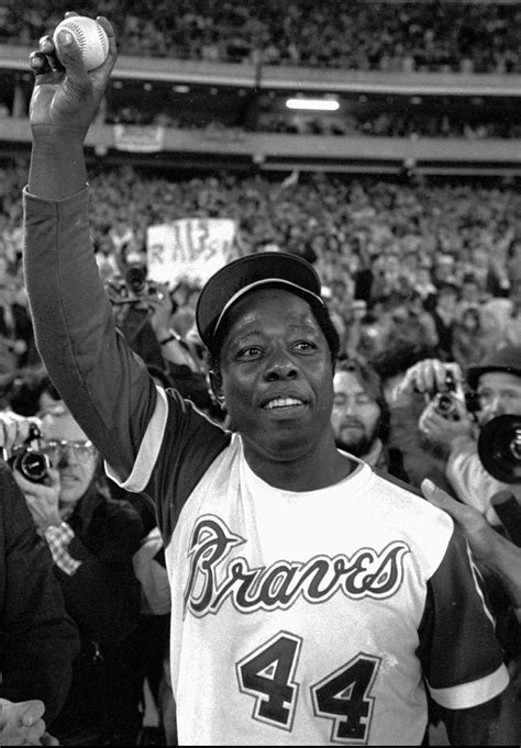 hear vin scully call hank aaron s record breaking home run