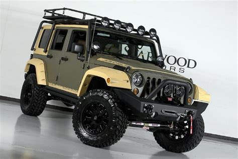 army green jeep rubicon jeep wrangler rubicon army military green google search