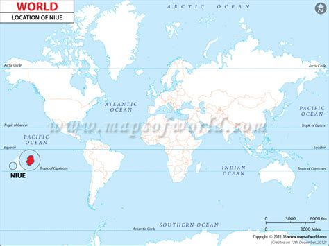 niue on world map image gallery niue location