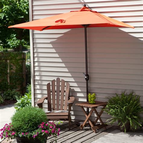 Best Patio Umbrella by Best Small Patio Umbrella Home Ideas Collection Ideas