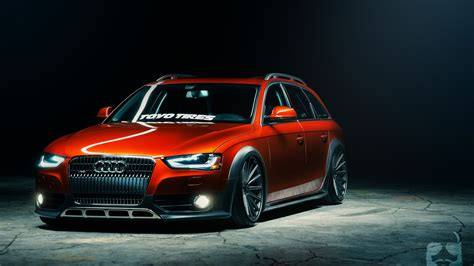 Car Wallpaper Audi by Audi Allroad Wallpaper Hd Car Wallpapers Id 5511
