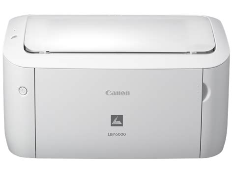 Printer Laser Canon Lbp 6000 canon lbp 6000 laserjet printer clickbd