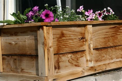 how to make a raised flower bed ana white raised flower planter beds diy projects