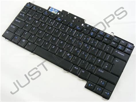 Keyboard Dell Latitude D531 replacement dell latitude d531 uk laptop keyboard