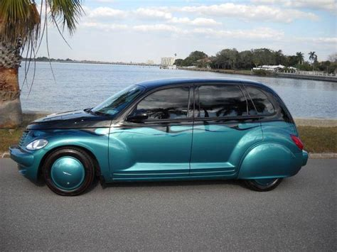 Chrysler Pt Cruiser Accessories by 306 Best Pt Cruiser Accessories Images On