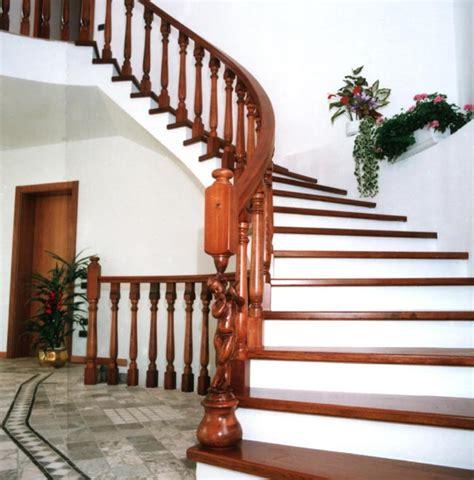 scale di legno per interni scale falegnameria verona scale per interni
