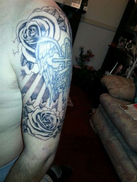 suns and roses tattoo sun rays and roses new tattoos i want or got