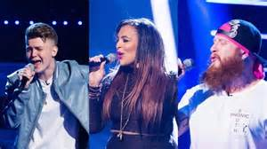 blind contestant on the voice the voice 2017 meet tonight s contestants in the second
