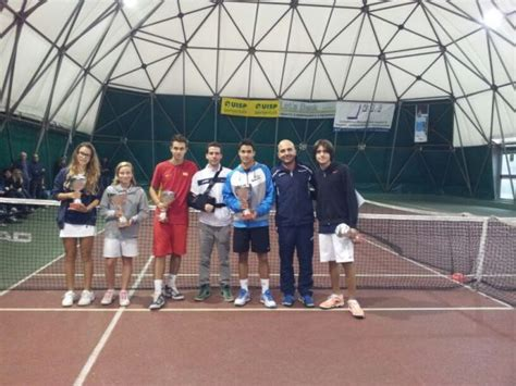 Banco S Geminiano S Prospero by Sacca Tennis Team