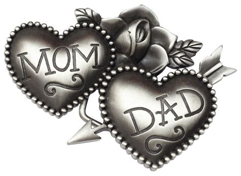 mom n dad tattoo designs n hearts design tattooshunt