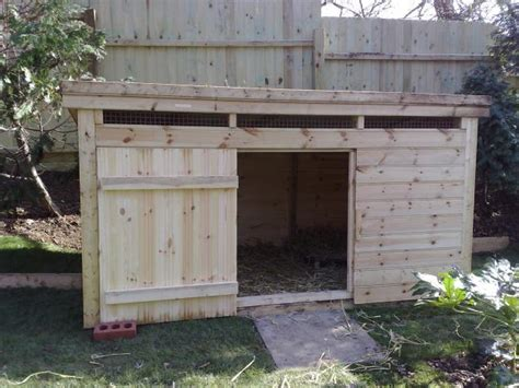 Goose Shed by What Does Your Goose Coop Look Like Page 2