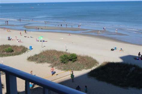 3 Bedroom Suites Myrtle Beach Sc oceanfront view picture of blu atlantic oceanfront hotel