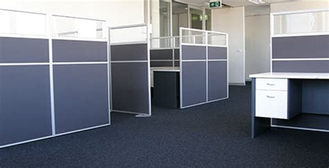 Interior Partitions by Office Partitions Room Dividers And Screens Ic