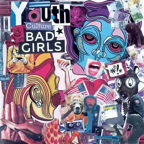 Youth Culture bad youth culture ep