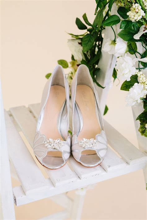 Coloured Wedding Shoes by Comfortable Colourful Stylish Wear
