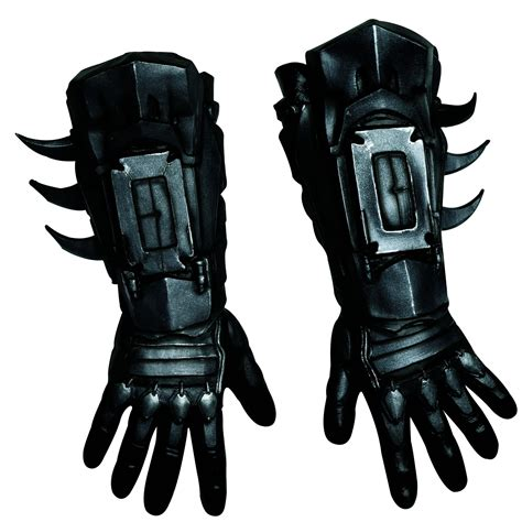 batman gloves adult size apparel costumes galaxor store a mega store featuring