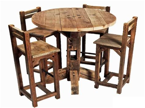 where to buy kitchen tables and chairs cool high top rustic table kitchen