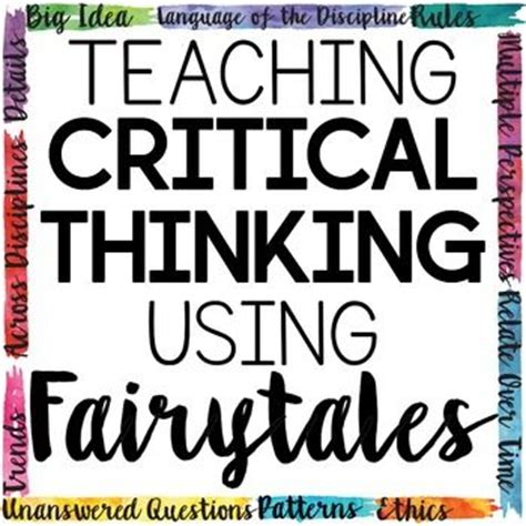 pattern completion critical thinking questions 17 best images about critical thinking inquiry on
