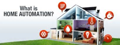 What Is Home Smart Home Automation