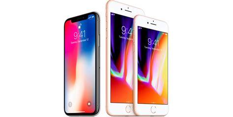 estas las diferencias entre el iphone x iphone 8 y iphone 7 engadget en espa 241 ol