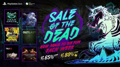 Sale Dead By Daylight Ps4 looks like sony borrowed the sunset overdrive font