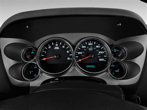 buy car manuals 2009 chevrolet traverse instrument cluster image 2012 chevrolet silverado 1500 4wd ext cab 157 5 quot lt instrument cluster size 1024 x 768