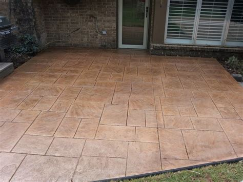 sted stained patio traditional porch oklahoma