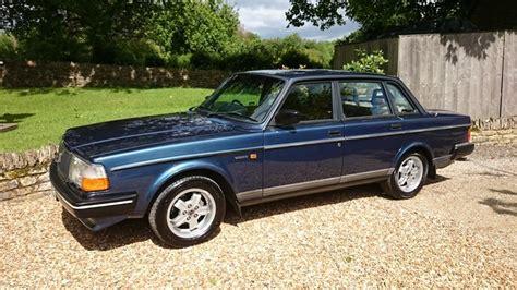 volvo  glt  sale classic cars  sale uk