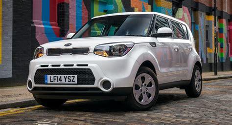 2014 Kia Soul Recalls 340 000 Kia Soul Models Recalled For Steering Issue