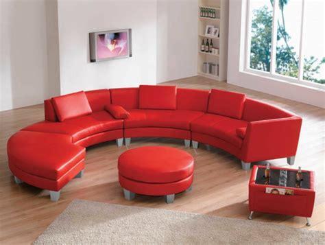 halbrundes sofa im klassischen stil sofa runde form schmauchbrueder