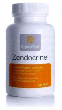 Thyroid Detox When Your Diabetic by My Favorite Detox Formula Zendocrine Gets Food Additive