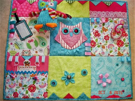 Activity Quilt by 203 Best Images About Fidget Project On