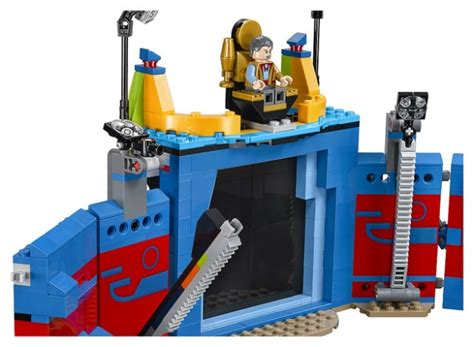 Lego Thor Ragnarok Brick Minifigure With Axe And Hammer lego officially reveals sets for thor raganarok news the brothers brick the brothers brick
