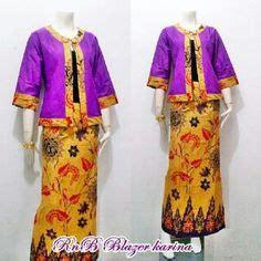 Batik Setelan Encim Manohara Srb toko batik batik bagoes model baju batik