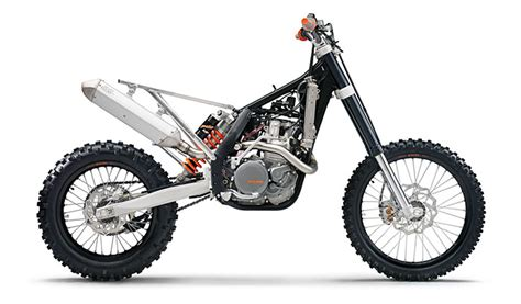Ktm 450 Exc R 2008 2008 Ktm 450 530 Exc R Review Top Speed